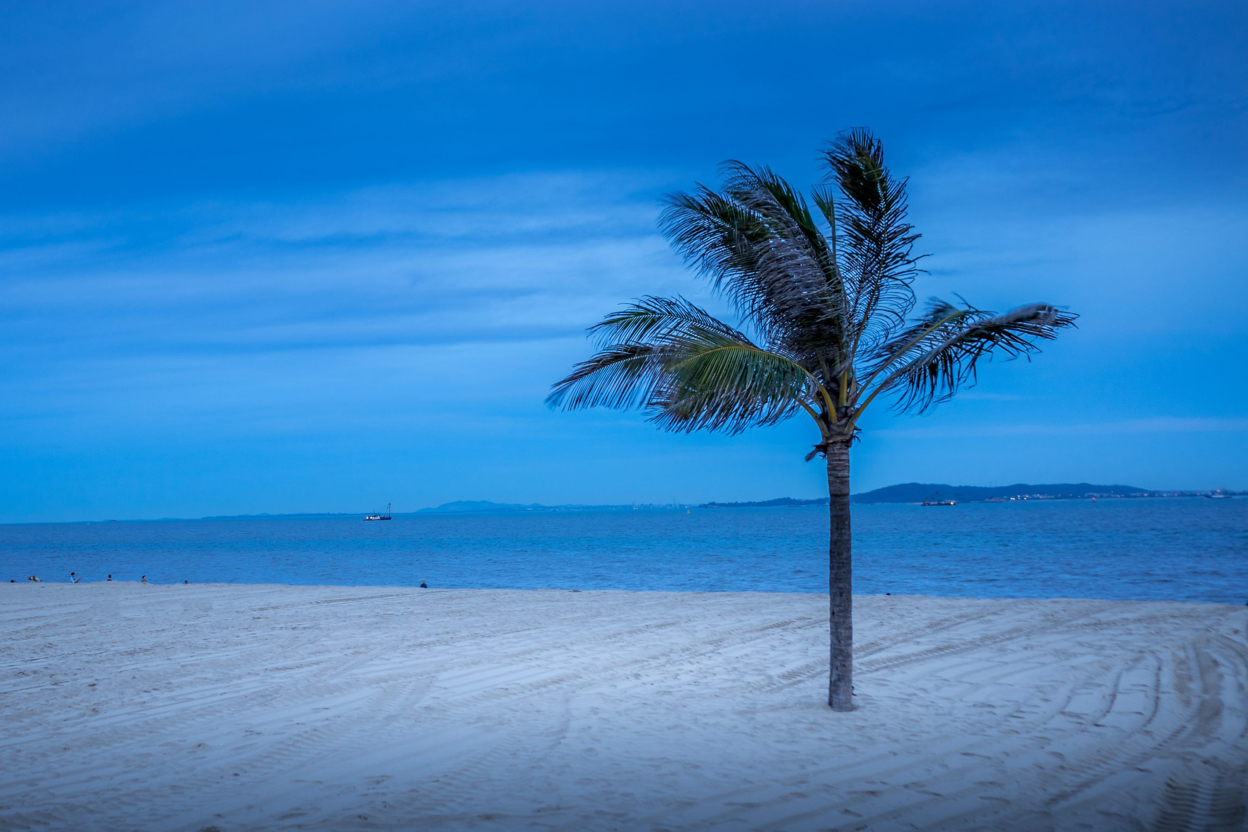 2021.05.26 会展沙滩-